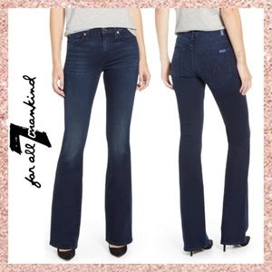 LIKE NEW 7 For All Mankind A Pocket Jeans 28 6